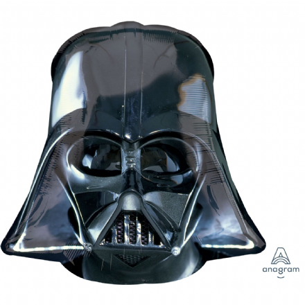 Star Wars Darth Vader Super Shape Foil Balloon